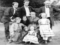 family photograph c 1870